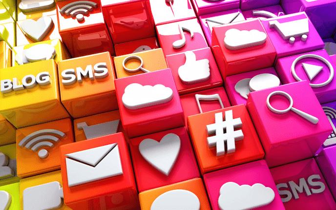 Marketing digital no Brasil: referências