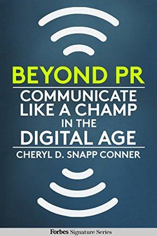 Assessoria de imprensa para startups: livro Beyond PR
