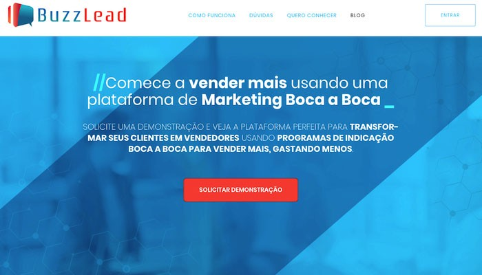 buzzlead para growth hackers