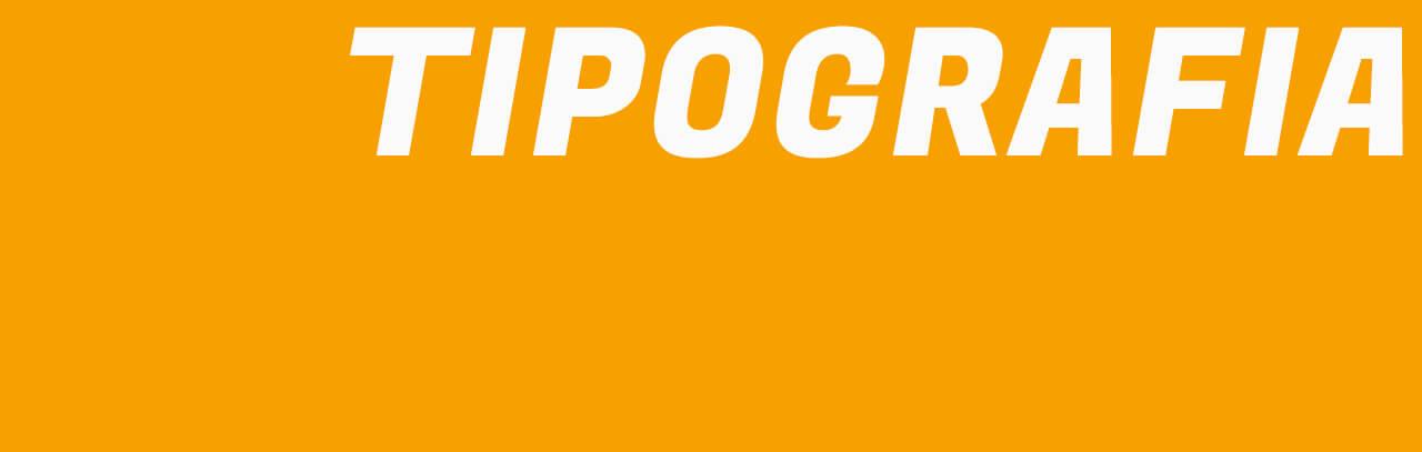 tipografia letras como fazer