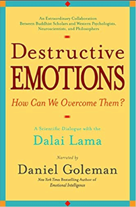 livro emoções destrutivas