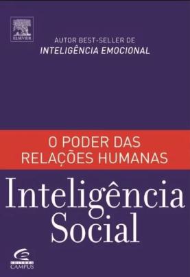 livro inteligência social