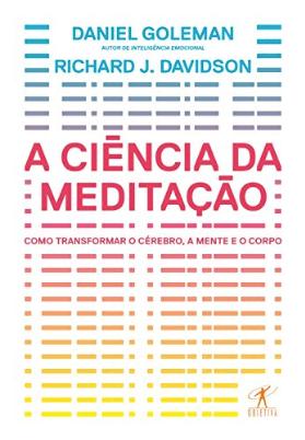 Livro a Ciência da Meditação