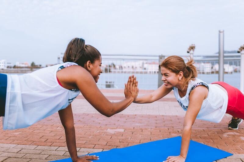 exercícios estimulam a produção de dopamina