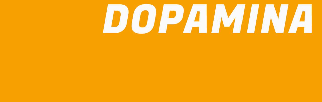 o que é dopamina e como aumentar