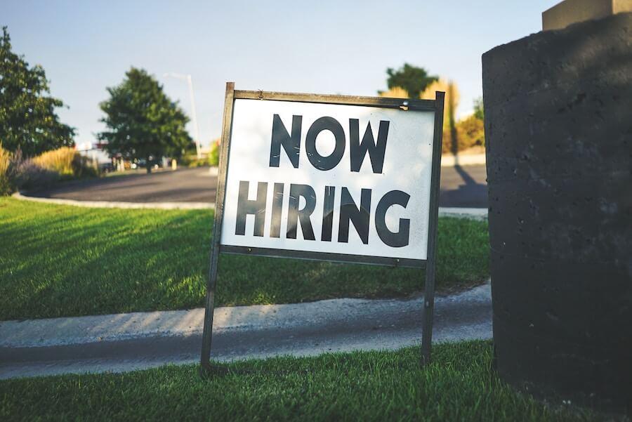 veja sites de emprego grátis para conseguir uma vaga
